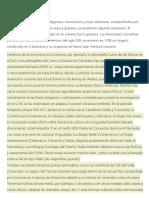 La Influencia de La Musica Europea a La Musica Argentina
