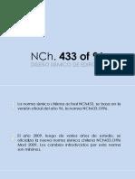 NCh 433