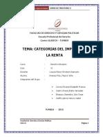 Derecho Tributario Tumbes Jimenez Maykol