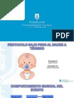 Revision de Tema Salud Publica