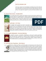 20 Livros Que Todo Cristão Deveria Ler