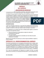 ARTICULOS 114 - 130 . CONTRATOS Y GARANTIAS.docx
