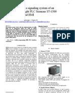 Proyecto Semaforo Aumatizacion Industrial 1