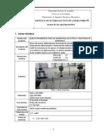 Resistencia de Materiales-Guía de Laboratorio 3