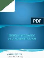 Administracion