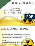 Kelompok 11 Arteriografi Anttebralis