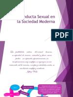 Grupo 4 Diapositivas C.sexual Sociedad Moderna