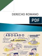 1 Derecho Romano