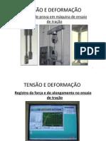 TENSÃO E DEFORMAÇÃO_1