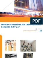 TYCO Seleccion de Accesorios MT y At