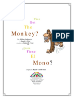 Quien Tiene El Mono