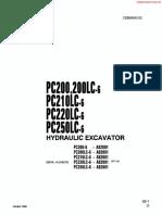 KOMATSU PC200.LC6 PC210.LC6 PC220.LC6 PC250.LC6 SHOP MANUAL (1).pdf