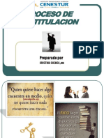 Presentacion Proyecto Escrito Titulacion