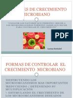 2° .- FACTORES DE CRECIMIENTO MICROBIANO - Copy