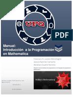 Manual Wolfram Mathematic