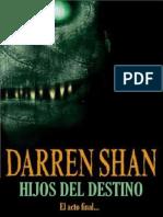 Darren Shan-12- Hijos Del Destino