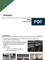 Union Atornilladas- Rm
