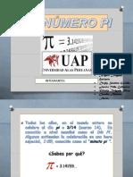 El Numero Pi