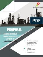 Proposal Geolog Fix