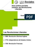 Las Revoluciones Liberales-Susana Yazbek-2018