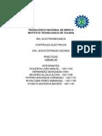 Resumen de Pracitcas UNIDAD 3 1