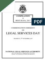 Compilation of Best DLSAs