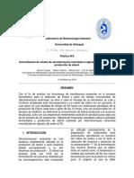 Informe Doble Columna Industrial