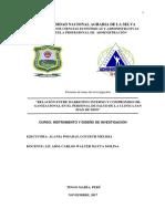 Formatos de Planteamiento y Tesis 2017-2