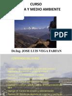 Tema i - Características de La Actividad Minera y Legislacion
