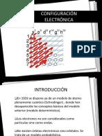 Configuracion Electronica (1)