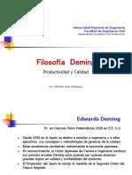Presentación Deming