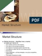 12b Struktur Pasar