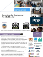 Propuesta Elmo Funez Docentes y Paradocentes