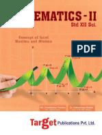 Maharashtra Hsc Mathematics Paper 2