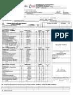 Formato Notas Certificadas