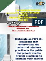 Pad369 Slide Presentation