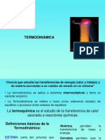 Procesos Exotermicos y Endotermicos