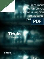 Agua 1.pptx