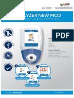 BDF New Pico