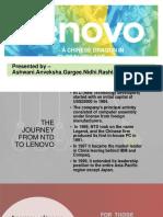 Lenovo Group 6