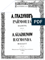 Glazunov - Raymonda.pdf