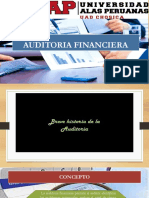 Auditoria Financiera Ppt Exposicion