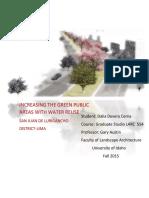 Dalia Devera-Final Research-water Reuse Treatment Plant