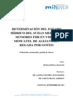determinacion del estado hidrico del suelo mediante sensor fdr.pdf