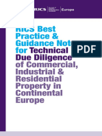 Technical Due Diligence Guide