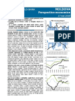 Moldova Economic Update 2018 Mayro