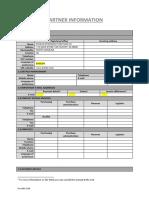 NEW 1 Colruyt Group Supplier Sheet
