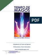 Tiempo de Magos (Más Allá de Milton Erickson) Compilación