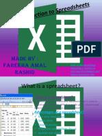 fareehas powerpoint presentation