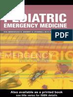 Pediatric Emergency